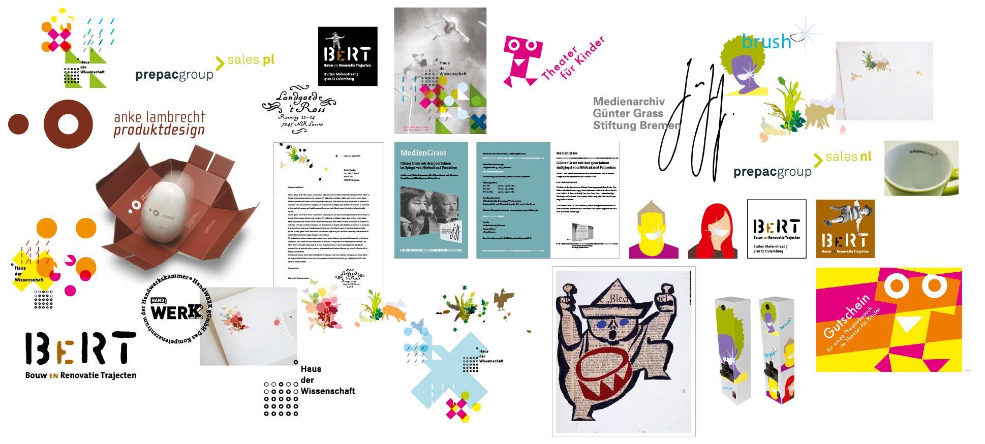 Creativejuice andrea for Produktdesign bremen
